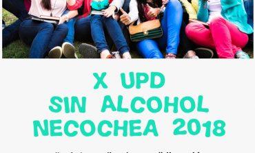"""Médicos promueven el """"primer día del último de clases sin alcohol"""""""