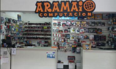 Boqueteros se llevaron productos por más de 200 mil pesos de Aramaio