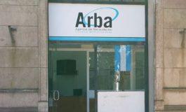 Cierran las oficinas de Arba de La Dulce y Fernández