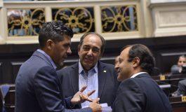 Rago preside la Comisión de Servicios Públicos de la Cámara de Diputados