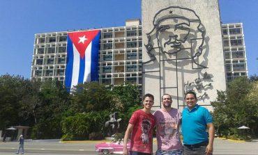 El periodista Eduardo Ronco brindará una charla sobre su experiencia en Cuba