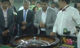 Última carta por el casino: López se entrevista con Lanusse