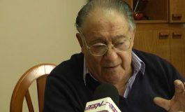 Sin elecciones en la UPC: sólo quedó la lista de Vilchez