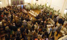 Se cumplen hoy siete años de la muerte de Gastón Guarracino