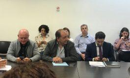 Se constituyó la Comisión de Servicios Públicos que preside el diputado Rago