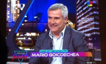 Goicoechea será gerente general del puerto