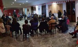 La UCR busca llegar en unidad a las elecciones del año próximo