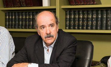 El presidente del RENATRE, Dr. Abel Guerrieri, desmiente