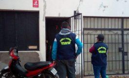 Tres detenidos por venta de estupefacientes