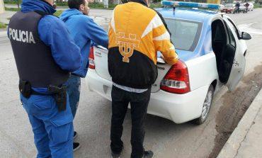 El prófugo del caso Depierro se había escapado del Irurzun durante una consulta