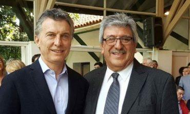 """Ayala en la lista de """"aportantes truchos"""" de Cambiemos"""