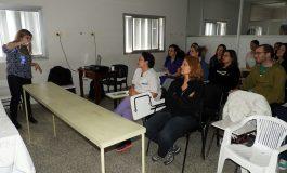 CUCAIBA destacó la funcionalidad del Hospital Ferryera