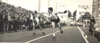 Falleció el patinador necochense Hugo Ibarguren