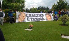 Homenaje a Venegas en el Día de la Lealtad