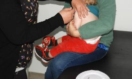 Nuevo cronograma de vacunación contra Sarampión y Rubéola
