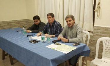 Apoyo de Gargaglione a Diez: quiere que en 2019 Necochea sea gobernada por la UCR