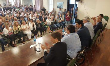 Arturo Rojas es Secretario de Acción Social del Partido Fe a nivel nacional