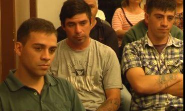 """21 y 22 años de prisión para los homicidas de """"Pepo"""" Navarrete"""