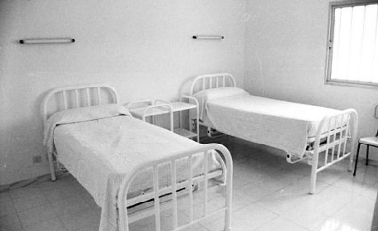 Advierten que desaparecen las sabanas y cubrecamas del hospital