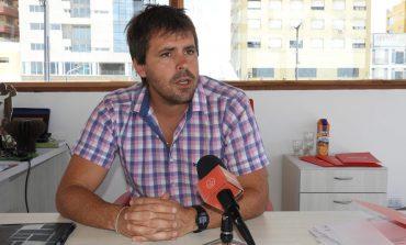 A días del inicio de la temporada, Otero renunció al ENTUR