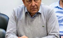 Rago le pide a Vidal que interceda ante el cierre de Pami Quequén
