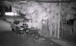 Por las cámaras de monitoreo lograron frustrar un robo en 70 y 71