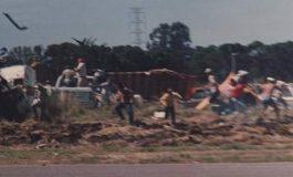 Se cumplen hoy 31 años de la tragedia del TC en Necochea