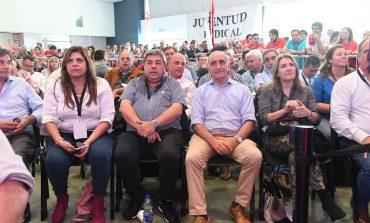 La UCR Bonaerense ratificó su pertenencia a Cambiemos