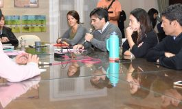 Pedirán a Vidal que el futuro del Casino se decida después de la elección