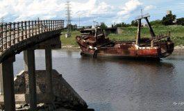 Hay siete empresas interesadas en la reconstrucción del Puente Ezcurra.