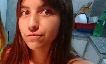 Martina Sacco, la joven del accidente de avenida 75 cuya vida pendía de un hilo, fue dada de alta