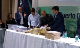 La semana próxima se conocerá la empresa que se hará cargo de la reconstrucción del Ezcurra