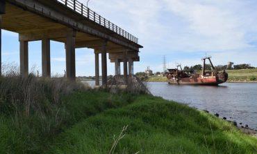 Puerto Quequén adjudicó la realización del Proyecto Técnico del Puente Ezcurra