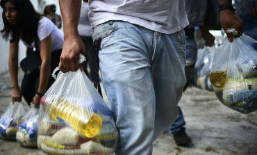 Más de mil necochenses deben ser asistidos con alimentos por el estado municipal