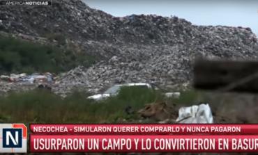 El Ejecutivo asegura que Relisa está sancionada por las condiciones del basurero