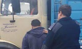 Detienen al camionero que violó a una mujer de nuestra ciudad