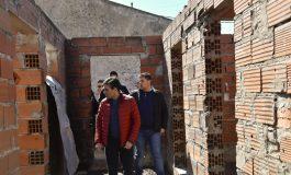 Se reanudó la obra de CAPS de Barrio Norte que llevará el nombre de Gastón Guarracino