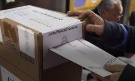 Comenzó oficialmente la campaña electoral para las elecciones de octubre