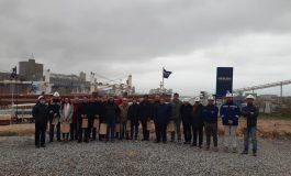 """Puerto: """"Vamos a avanzar de lleno en la gestión de la Sub Zona Franca para Necochea"""""""