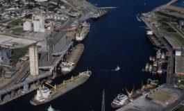 Agosto tuvo record de embarques en Puerto Quequén