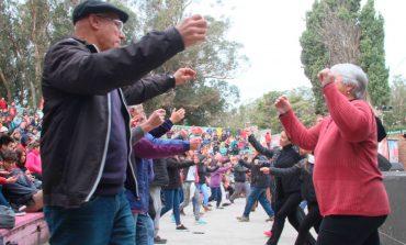 Positivo balance del municipio por los festejos del aniversario de Necochea
