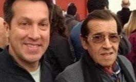 Por la muerte de su padre, Rojas suspendió las actividades de campaña por 48 horas