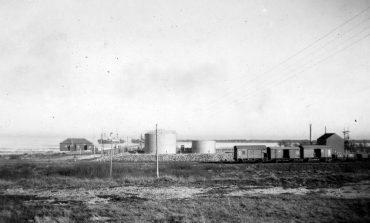 Charla sobre Historia portuaria en la Biblioteca Popular de Quequén