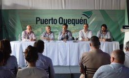 El Puente Ezcurra demandará una inversión cercana a los 9 millones de dólares