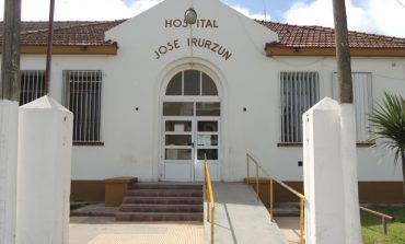 Jornada solidaria por el Hospital José Irurzun de Quequén