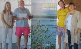 Distinguieron a turistas que hace 25 años eligen Necochea
