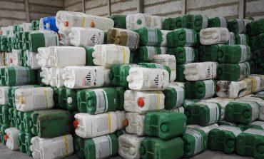 Controles en depósitos de agroquímicos