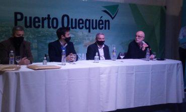 Se presentaron dos ofertas para las obras de pavimentación en Quequén