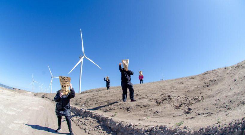 Huelga mundial por el cambio climático también en Necochea