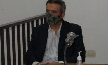 Se realiza la segunda jornada del juicio al ex intendente Horacio Tellechea